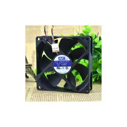 AVC DS09225T12HP079 CPU Fan