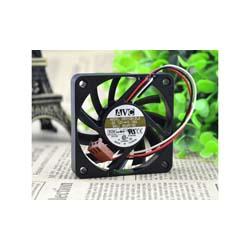 AVC C6010B12LS CPU Fan