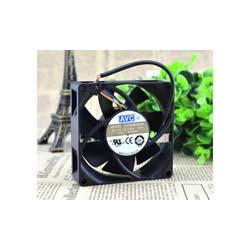 AVC DATB0825B2S CPU Fan