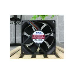 AVC DS08025R12U-P158 Cooling Fan