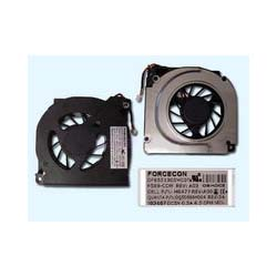 Dell Latitude D520 CPU Fan
