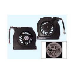 Dell Latitude D505 CPU Fan