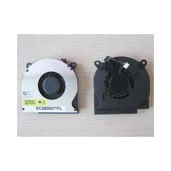 Dell Latitude E6510 CPU Fan