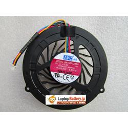 Dell Precision M4500 CPU Fan