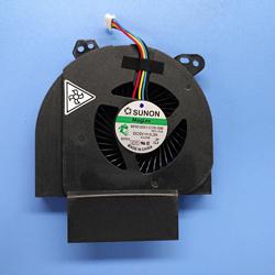 Dell Latitude E6520 CPU Fan