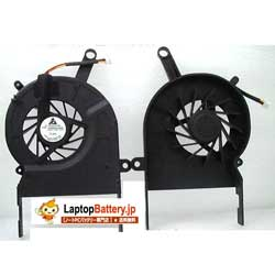 Brand New DELTA KSB0505HA-6C1H Cooling Fan for Packard Bell MZ35 MZ36 MZ45 MZ46 CPU