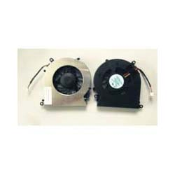 batterie ordinateur portable CPU Fan SOTEC R501A7B
