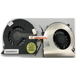Fan Cooler FORCECON DFS531205M30T-F91T