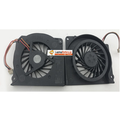Fujitsu FMV-BIBLO NF/G70 CPU Fan