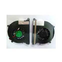 batterie ordinateur portable CPU Fan HP Presario CQ40-521AX