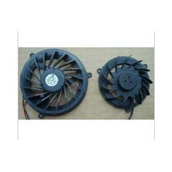 batterie ordinateur portable CPU Fan SONY ZD7050US
