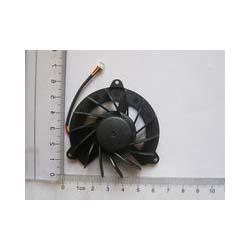 HP Pavilion ZV5000 Series CPU Fan