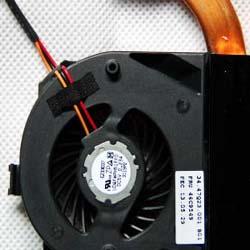 LENOVO ThinkPad X200 CPU Fan