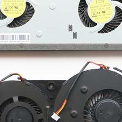 LENOVO IdeaPad Y50 CPU Fan