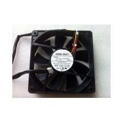 NMB-MAT 4710KL-04W-B59 Cooling Fan