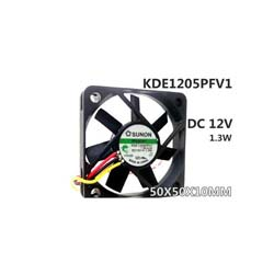 SUNON KDE1205PFV1 Cooling Fan