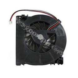 Toshiba Qosmio F20 Series CPU Fan