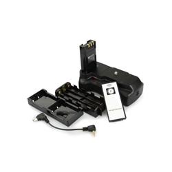 Poignée, Grip de batterie pour NIKON D3000 DSLR