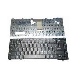 Laptop Keyboard ASUS A3000 Series for laptop