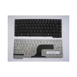 Laptop Keyboard ASUS A4 for laptop
