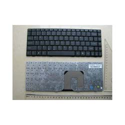 batterie ordinateur portable Laptop Keyboard ASUS F6V