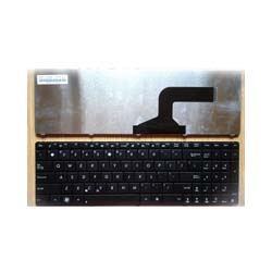 batterie ordinateur portable Laptop Keyboard ASUS G72
