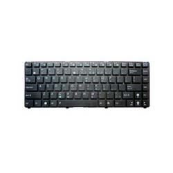 batterie ordinateur portable Laptop Keyboard ASUS EEE PC 1215BT