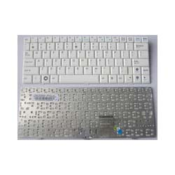 batterie ordinateur portable Laptop Keyboard ASUS Eee PC 1000HC