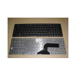 batterie ordinateur portable Laptop Keyboard ASUS X54HY