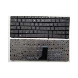 Клавиатуры для ноутбуков ASUS X43U