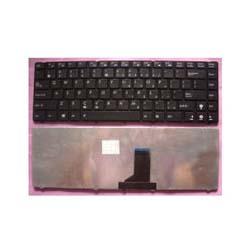 Клавиатуры для ноутбуков ASUS A42J