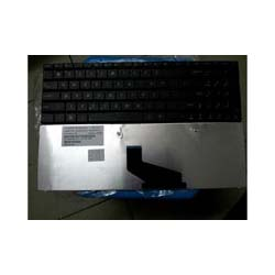 batterie ordinateur portable Laptop Keyboard ASUS X53B