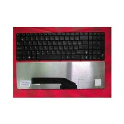 batterie ordinateur portable Laptop Keyboard ASUS K61