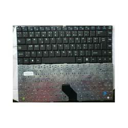 Клавиатуры для ноутбуков ASUS Z62JM