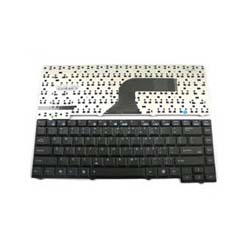 Laptop Keyboard ASUS A3E Series for laptop