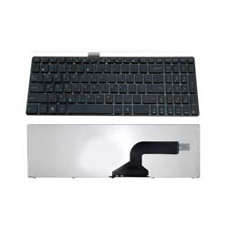 batterie ordinateur portable Laptop Keyboard ASUS K55N