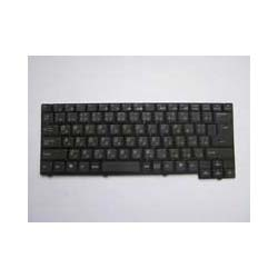 Laptop Keyboard ASUS 04GNGF1KJP00 for laptop