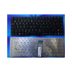 batterie ordinateur portable Laptop Keyboard ASUS U24E