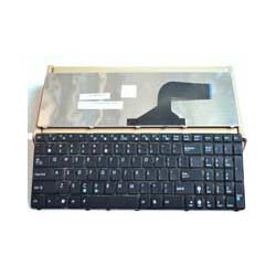 batterie ordinateur portable Laptop Keyboard ASUS A73S