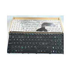 batterie ordinateur portable Laptop Keyboard ASUS A53