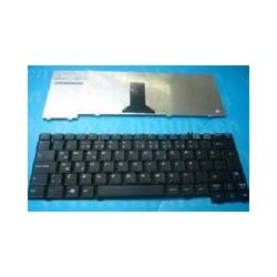 batterie ordinateur portable Laptop Keyboard ACER Aspire 1300