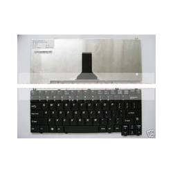 Acer TravelMate 2350 Series Laptop Keyboard