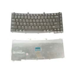 batterie ordinateur portable Laptop Keyboard ACER TravelMate 2312LCi