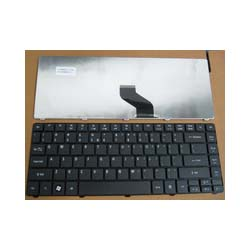 batterie ordinateur portable Laptop Keyboard ACER Aspire 4540 Series
