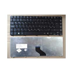Laptop Keyboard ACER Aspire 3820ZG for laptop
