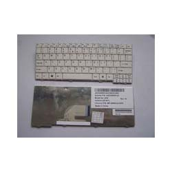 Acer Aspire One A150 Laptop Keyboard