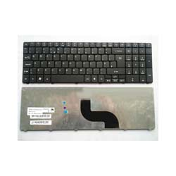 Acer Aspire 5738ZG Laptop Keyboard