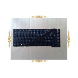 batterie ordinateur portable Laptop Keyboard ACER JAL90