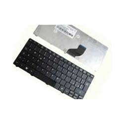 batterie ordinateur portable Laptop Keyboard PACKARD BELL Dot SE2 Series
