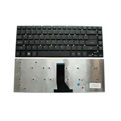 batterie ordinateur portable Laptop Keyboard ACER PK130IO1C00KB